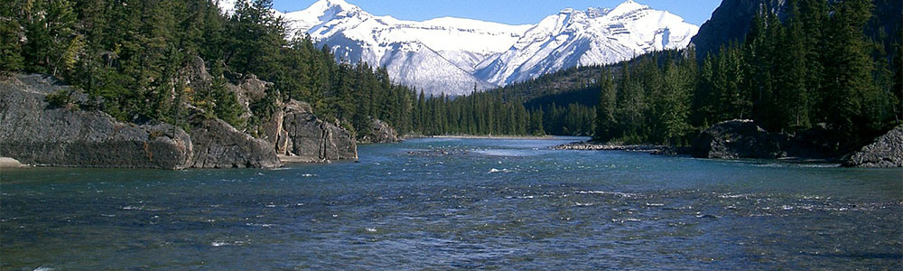 Canadian Rivers Day – Water and Your Health