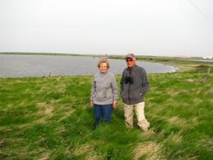 Hilda and Bruce Noton (2)