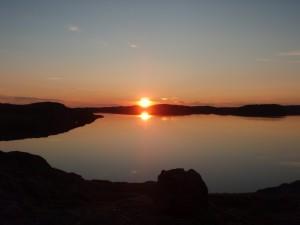 jose luis G_artctic lake
