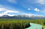 Image of Canadian landscape