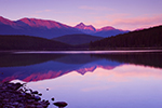 Image of Jasper sunrise