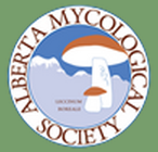Picture of the Alberta Mycological Society logo