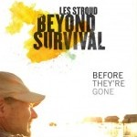 Picture of the Beyond Survival DVD case
