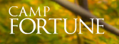 Image of Camp Fortune logo