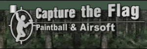 Picture of Capture the Flag logo