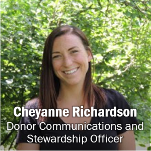 Image of Cheyanne Richardson