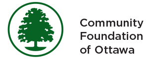Community Foundation of Ottawa Logo