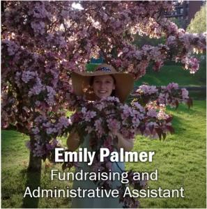 Image of Emily Palmer
