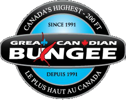 The Great Canadian Bungee Corporation Logo