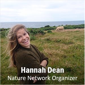 Image of Hannah Dean