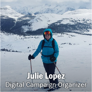 Image of Julie Lopez