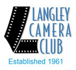 Picture of the Langely Camera Club logo