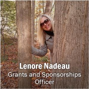 Image of Lenore Nadeau