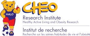 Image of CHEO Logo