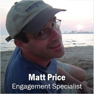 Image of Matt Price