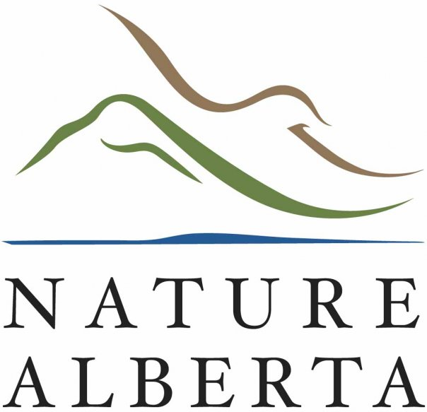 Image of the Nature Alberta Logo