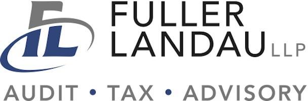 Fuller Landau LLP logo