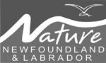 Newfoundland&Labrador_ BW