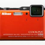 Photo de la camera Nikon AW120