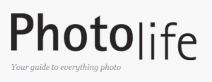 Picture of the Photolife logo