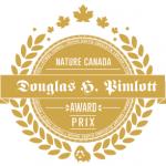Nature Canada Pimlott Award Crest