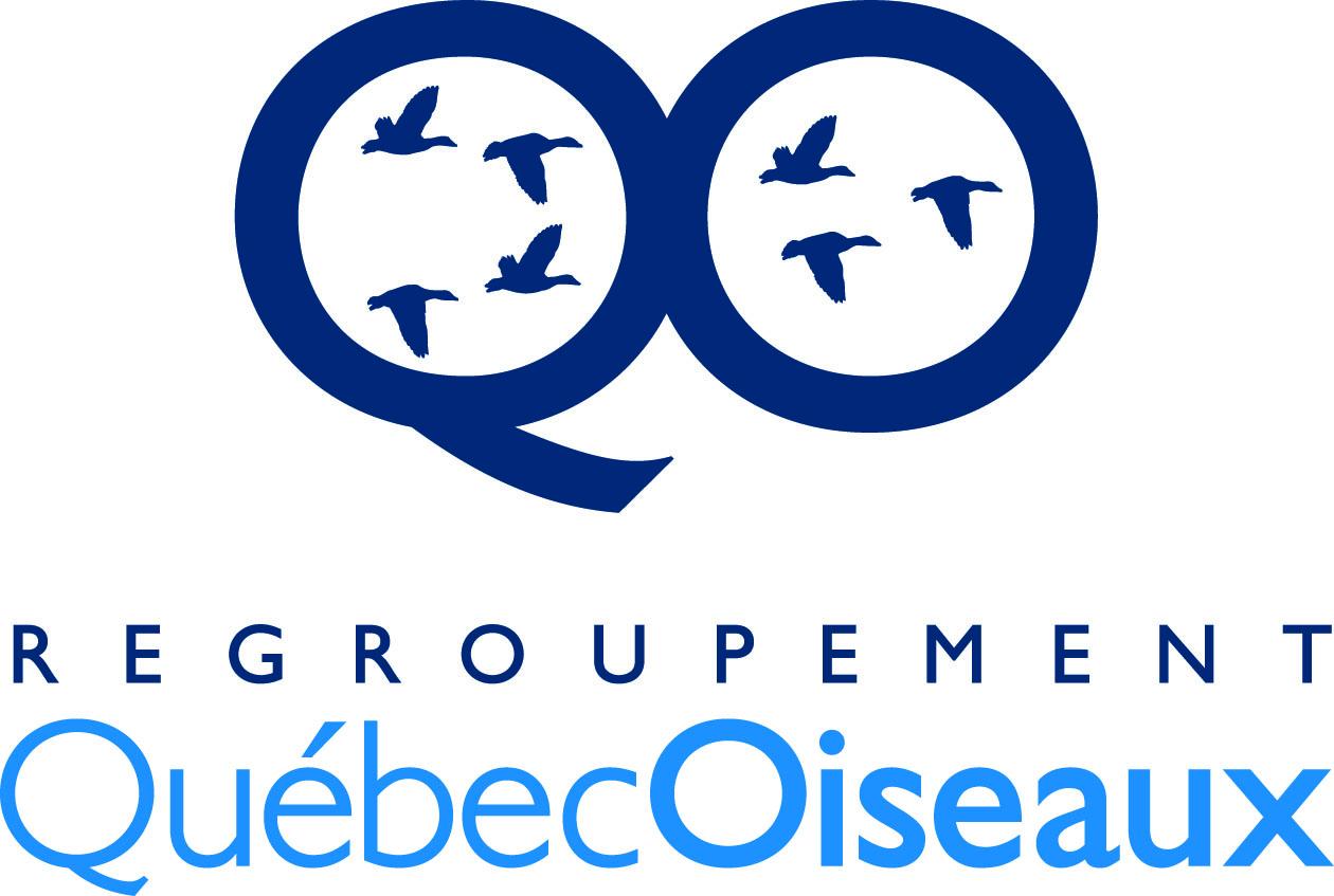 Coalition QuébecOiseaux Logo