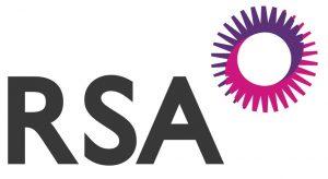 Royal & Sun Alliance Logo