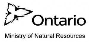 Ontario Logo MNR