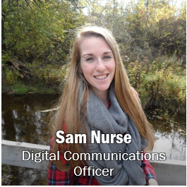 Samantha Nurse, click for contact information