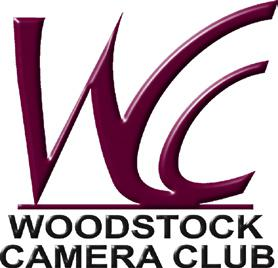 Picture of the Woodstock Camera Club logo