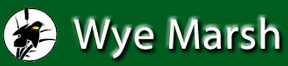 Picture of the Wye Marsh logo