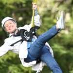 Picture of the Ziptrek bear tour