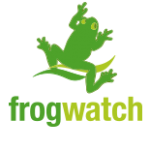 Image of FrogWatch Logo