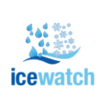Image of IceWatch Logo