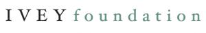 Ivey Foundation Logo