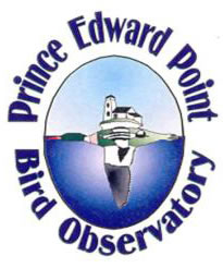 Image of the Prince Edward Point Bird Observatory Logo