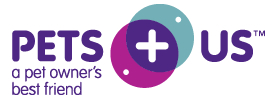 Pets Plus Us Logo
