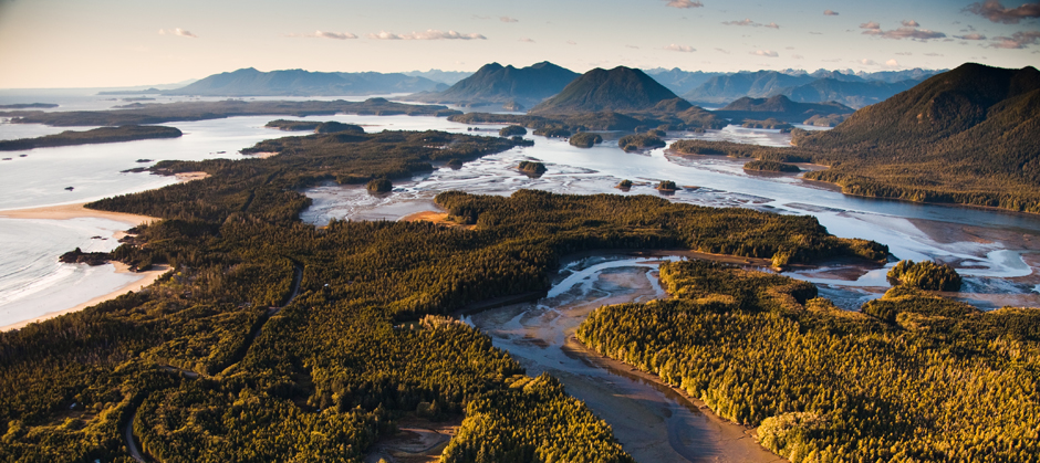 Image of Tofino