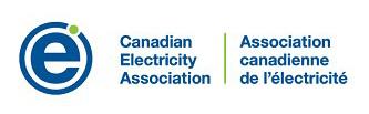 Canadian Electricity Association Logo