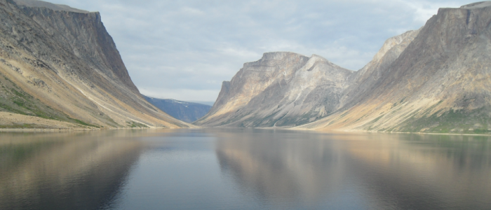 Image of Torngats National Park