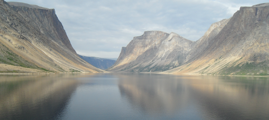 Torngats National Park
