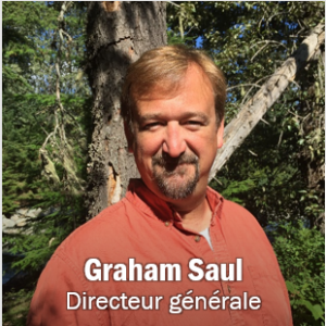 Image of Graham Saul
