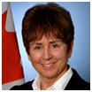 Image of Senator Nancy Greene Raine
