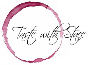Image of the Taste with Stace logo