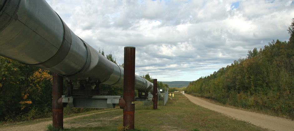 image of a pipeline