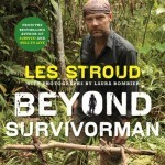 Picture of Beyond Survivorman by Les Stroud