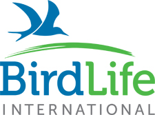 Image of the BirdLife International Logo