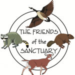 Friends of the Sanctuary Logo