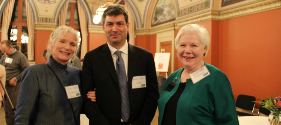 Prominent Nature Canada supporter named Ontario's new lieutenant-governor