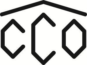 Image of the Copper Cayuse Outfitters logo